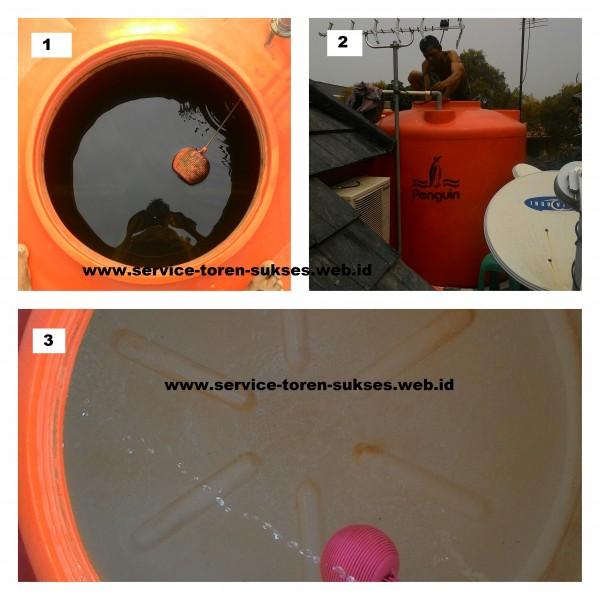Untuk anda yg mencari jasa cuci kuras toren - tangki air wilayah bogor yg terpercaya Hubungi : 081299006912
